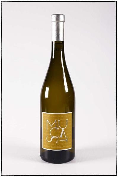 Muscat de rivesaltes, vin doux bio du Mas des caprices, Photographie Serge Briez pour Cap Médiations 2012