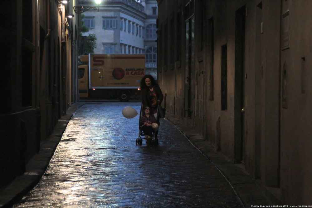 FLORENCE 2012, photo Serge Briez®