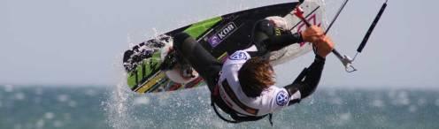 Kite surf, mondial du vent, photo Serge Briez, Cap médiations