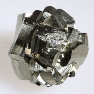 Pyrite, Photo Serge Briez, copyright Cap médiations 2015