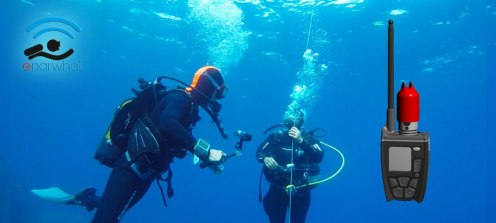 Photo réalisés lors des essais de la VHF e-narwhal by Seareka avec Bandol plongée. Photos par Serge Briez pour Cap Médiations 2016